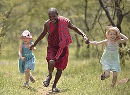 Family Safari Content 1 - Ultimate Wildlife Adventures