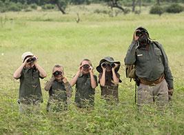Family Safari Content 3 - Ultimate Wildlife Adventures