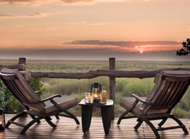 Honeymoon Safari Content 3 - Ultimate Wildlife Adventures