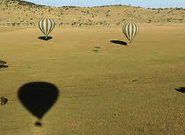 Hot Air Balloon Safari Content 1 - Ultimate Wildlife Adventures