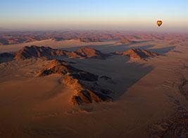 Hot Air Balloon Safari Content 3 - Ultimate Wildlife Adventures