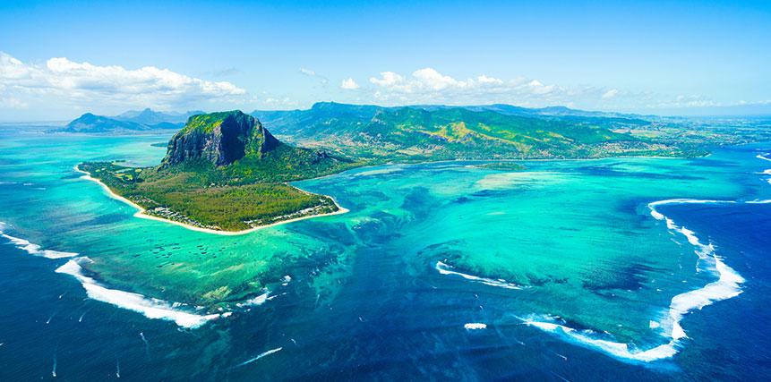 Mauritius Holidays - Ultimate Wildlife Adventures