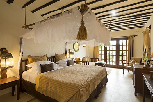 Tanzania & Zanzibar Luxury Honeymoon, Breezes Beach Club - Ultimate Wildlife Adventures