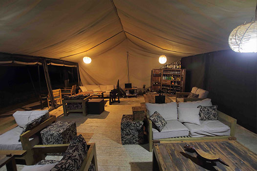 Tanzania & Zanzibar Luxury Honeymoon, Kiota Camp 2 - Ultimate Wildlife Adventures