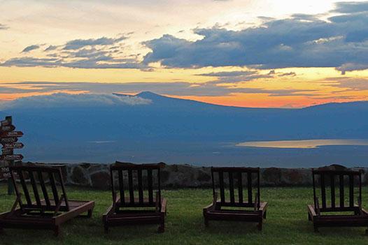 Tanzania & Zanzibar Luxury Honeymoon, Ngorongoro Sopa Lodge - Ultimate Wildlife Adventures