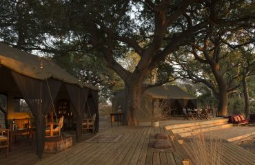 Chada Katavi is located in arguably one of the most beautiful areas in Africa.