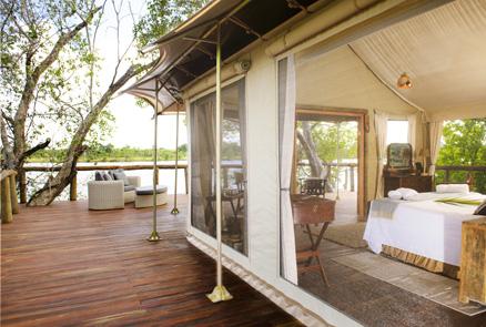 Zambia Safari holiday- Ila Safari Lodge