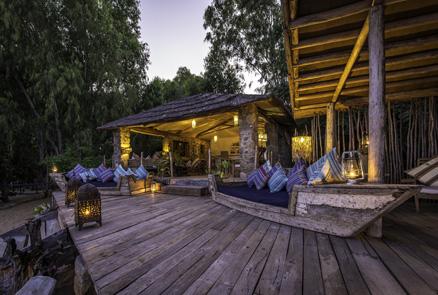 Kaya Mawa Lodge- Lake Malawi: Ultimate Wildlife Adventures