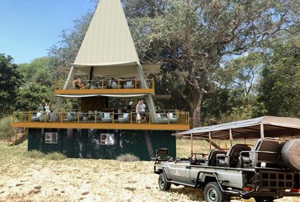Zambia safari honeymoon: Ultimate Wildlife Adventures