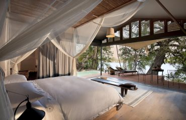 Waking up in the morning is a privilege at Thorntree River Lodge.