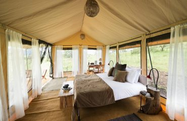 Kiota Camp offers glamping at a very reasonable price