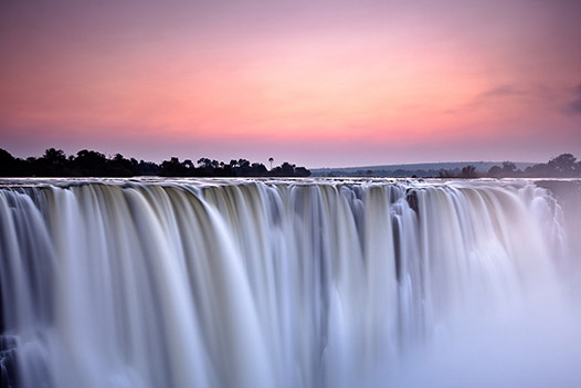 Luangwa Zambezi Explorer, Victoria Falls 3 - Ultimate Wildlife Adventures