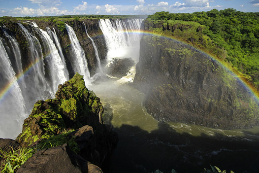 Luangwa Zambezi Explorer, Victoria Falls 4 - Ultimate Wildlife Adventures