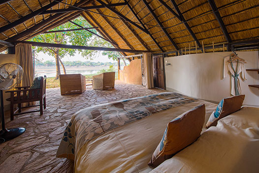 Luangwa Zambezi Explorer, Nkwali Camp 3 - Ultimate Wildlife Adventures
