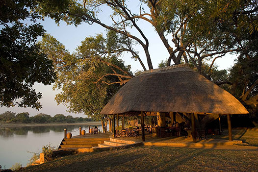 Luangwa Zambezi Explorer, Nkwali Camp - Ultimate Wildlife Adventures