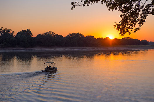 Luangwa Zambezi Explorer Overview 3 - Ultimate Wildlife Adventures