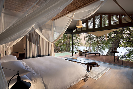 Luangwa Zambezi Explorer, Thorntree River Lodge 2 - Ultimate Wildlife Adventures