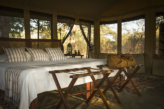 Tanzania Wild West, Chada Camp 3 - Ultimate Wildlife Adventures