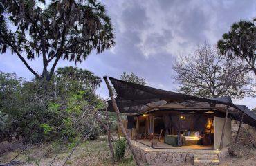 Authentic luxury at Roho Ya Selous