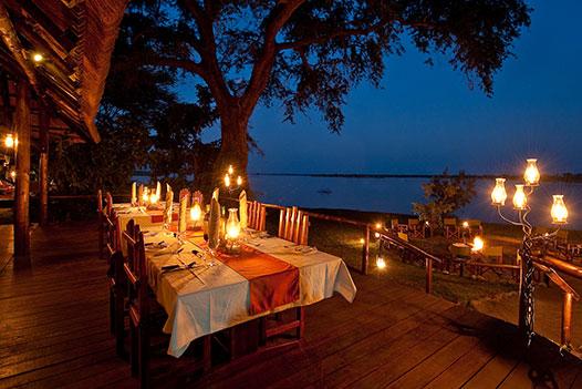 Zambia Luxury Honeymoon, Chiawa Camp 2 - Ultimate Wildlife Adventures