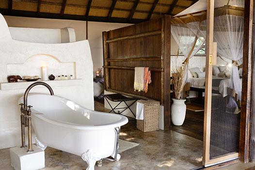Zambia Luxury Honeymoon, Chiawa Camp 3 - Ultimate Wildlife Adventures