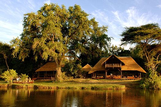 Zambia Luxury Honeymoon, Chiawa Camp - Ultimate Wildlife Adventures
