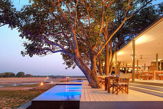 Zambia Luxury Honeymoon, Chinzombo 2 - Ultimate Wildlife Adventures