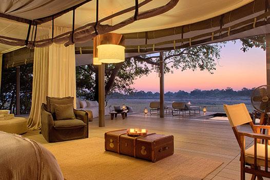 Zambia Luxury Honeymoon, Chinzombo 3 - Ultimate Wildlife Adventures