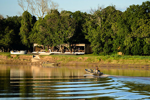 Zambia Luxury Honeymoon, Chinzombo - Ultimate Wildlife Adventures