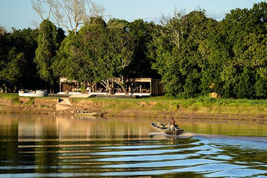 Zambia Luxury Honeymoon, Chinzombo - Ultimate Wildlife Adventures