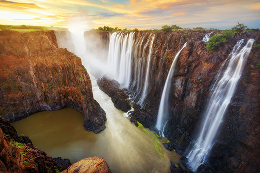 Zambia Luxury Honeymoon, Victoria Falls 3 - Ultimate Wildlife Adventures