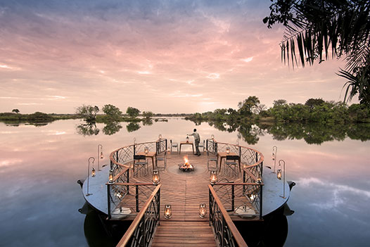 Zambia Luxury Honeymoon Overview 3 - Ultimate Wildlife Adventures