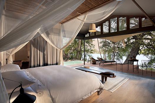 Zambia Luxury Honeymoon, Thorntree River Lodge 2 - Ultimate Wildlife Adventures