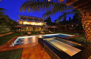 No.5 Boutique Hotel offers a perfect oasis of calm close to Entebbe, Uganda