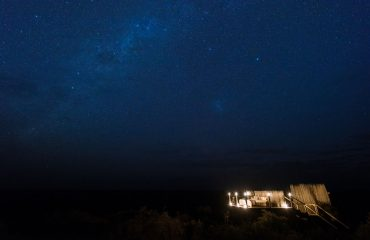 Have you ever dreamt of falling asleep under the stars, alone in true African wilderness? Dream no more.