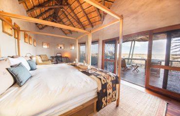 Kwando Tau Pan view from room copy