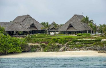 Zawadi offers exclusivity and tranquility along this quiet stretch of Zanzibar coastline.