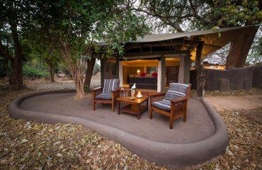 Tena Tena Camp accommodation