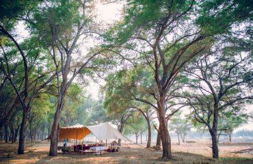 Kutali Camp