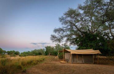 Chula Island Camp