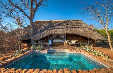Stanley Safari Lodge accommodation