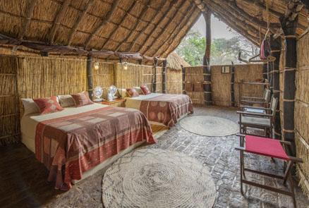 Tafika Camp Zambia Safaris