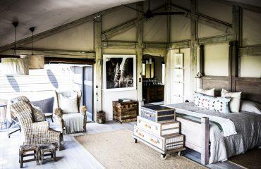 Abu Camp suites