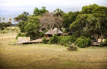 Little Mombo Camp