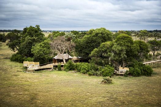Little Mombo Camp, Moremi Game Reserve, Botswana- Ultimate Wildlife Adventures African Safari
