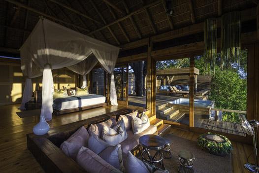 Vumbura Plains, Wilderness Safaris- Ultimate Wildlife Adventures Premium Luxury Safari